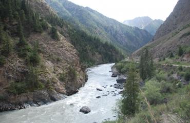 wyprawy motocyklowe, wyprawy quad Kirgistan