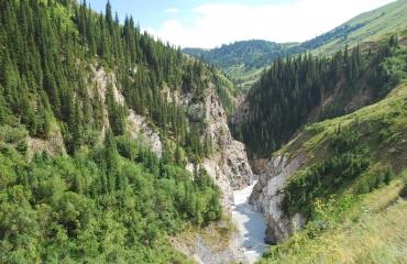 wyprawy moto, quad, wyprawy UTV Kirgizja