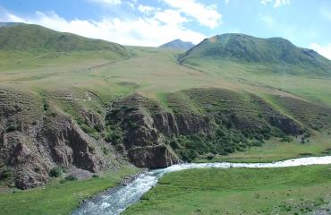 Kyrgyzstan tours, wyprawy motocyklowe Kirgistan
