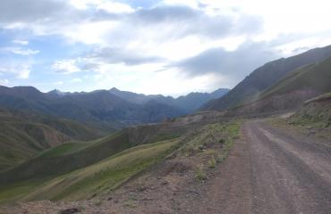 moto trip Kirgistan, podrozemotocyklowe Kirgizja
