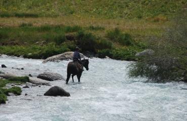 Kazachstan i Kirgistan wyprawy off road, motocykle, quady, 4x4