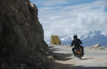 wycieczki motocyklowe himalaje