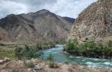 Wyprawy Kazachstan i Kirgistan motocyklem i UTV