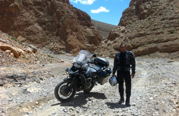 organizacja wyjazdow maroko