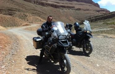 organizacja kompleksowych wyjazdow motocyklowych do maroka