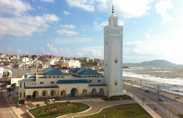 wyjazdy motocyklowe do maroka