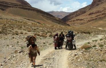 maroko wyjazd motocyklowy