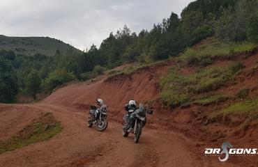 Podróze motorami Kirgistan Azja pamir silk road kyrgyzstan