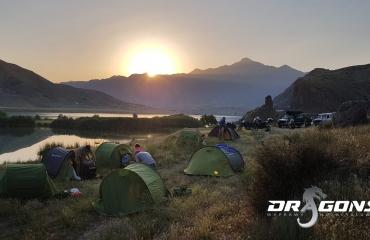 Wyjazdy motocyklowe gruzja, kirgizja, azja, kazachstan, podroze offroad