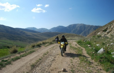 Transportation of motorcycles to Kyrgyzstan, transport of quads, UTV