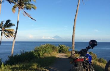 przygoda motocyklowa Bali Lombok