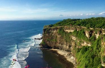 Wyjazdy motocyklowe Azja Indonezja