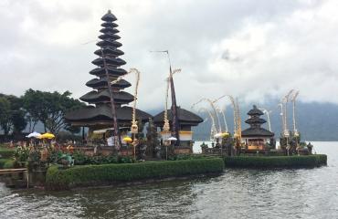 Indonezja wyprawy motocyklowe Bali