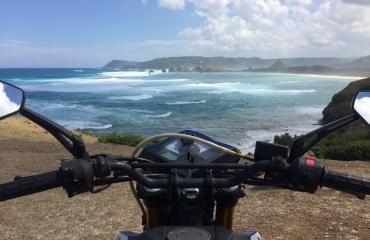 organizacja wyjazdow motocyklowych Bali Indonezja