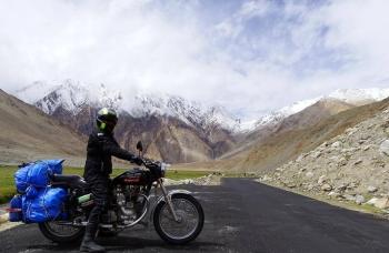 Himalaje Indie