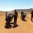 Spoko Maroko... Tadzin... buszek...