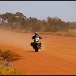 Wynajem motocykla Australia