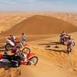 Dubaj i Oman i pigułce. 2 dni na pustyni