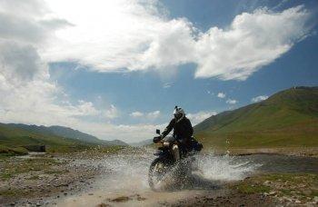 Gruzja i Armenia - wyprawa motocyklowa, quady i UTV