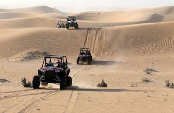 Sahara Adventure - Maroko - wyprawa motocykle + quady + UTV - wyprawy 4x4