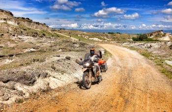 Wyprawa motocyklowa - Kolumbia 30.04.-09.05.2019!