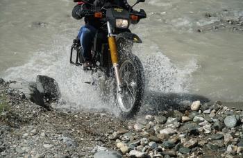 Gruzja nietypowo - wypożyczalnia motocykli Kutaisi 7 i 10 dni